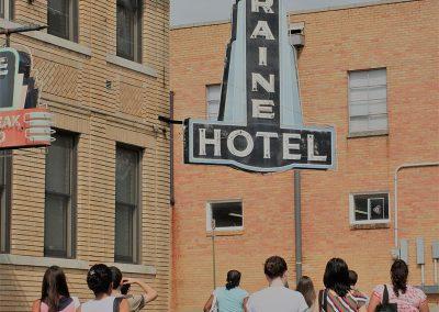 MWW Website - Lorraine Motel