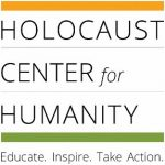 Holocaust Center for Humanity Logo