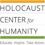 Holocaust Center for Humanity Logo